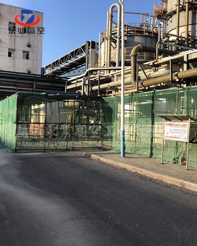 北京电厂管道防腐