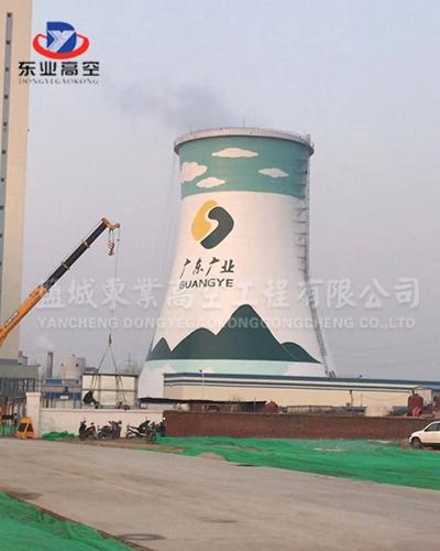 北京冷却塔美观美化