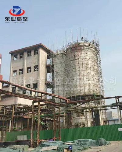 北京造粒塔拆除