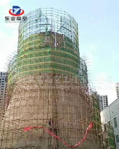 北京冷却塔拆除