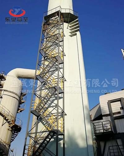 北京烟囱折梯制作安装
