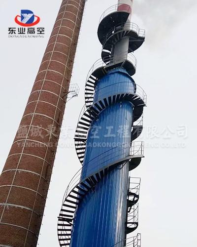 北京旋转梯制作安装