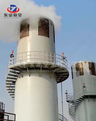 北京烟囱安装航标灯