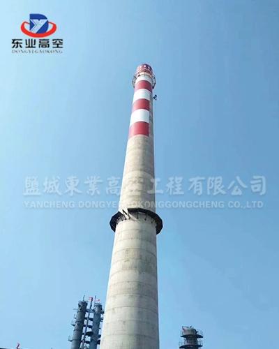 北京烟囱刷航标