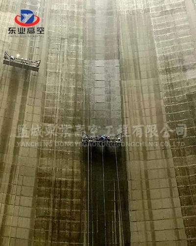 北京冷却塔内壁防腐